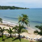 Foto de Playa Tortuga Hotel & Beach Resort