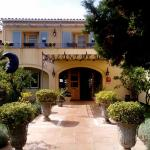 Photo de Hotel Lune de Mougins