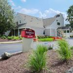 Residence Inn Cincinnati North / Sharonville