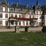Photo de Hotel Chateau de Pourtales