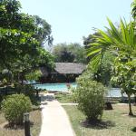 Hotel Kintana Beach Resort & Spa Foto