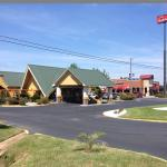 EconoLodge Perry