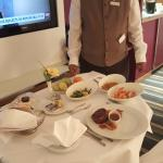 Special thanks to the Sheraton Frankfurt Airport Hotel & Conference Center before I leave in the