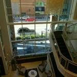 day view lobby
