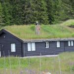 some of the cabins on the property you can stay in