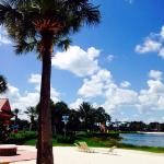 Foto de Disney's Caribbean Beach Resort