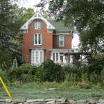 Century Bed and Breakfast, Bloomfield, Ontqario