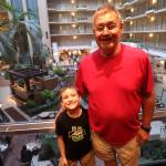 Embassy Suites by Hilton Dallas - DFW International Airport South Foto