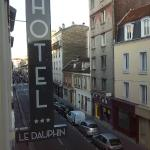 Photo of Hotel le Dauphin
