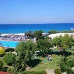 Blue Bay Beach Hotel Foto