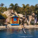 Sea World Resort Foto