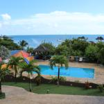 True Blue Bay Boutique Resort Foto