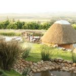 Addo Dung Beetle Guest Farm Foto