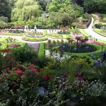 The Dingle Gardens - The Quarry Park