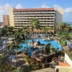 Occidental Grand Aruba All Inclusive Resort Foto