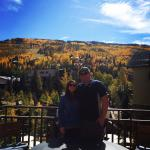 Vail in Fall