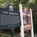 Photo of Barnacle State Historic Site