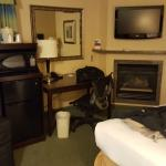 Photo de Holiday Inn Express Fort Bragg