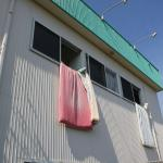 This place is very clean, and all beddings are aired every day
