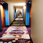 Photo de Magnuson Hotel Park Suites