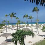 Foto de Manchebo Beach Resort & Spa