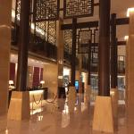 Best hotel in China