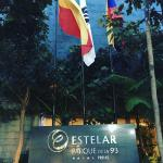 Photo of Hotel Estelar Parque De La 93