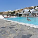Photo of Mykonos Bay Hotel