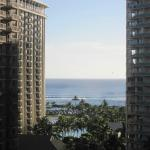 Waikiki Beaches are close by.