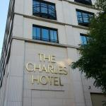 Photo of The Charles Hotel
