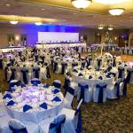 Formal Weddings & Banquets Up To 500 Guests