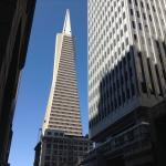 Transamerica steps from the Omni
