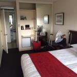 Quality Hotel Parnell Foto