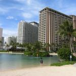 Hilton Hawaiian Village Waikiki Beach Resort Foto