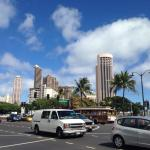 Photo of Hawaii Prince Hotel Waikiki
