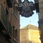 Photo of Hotel Santa Isabel