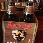 Famous Root Beer
