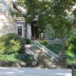 Snowbird Mountain Lodge Bed and Breakfast Foto
