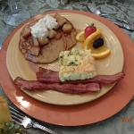 Foto de Serendipity Ranch Bed and Breakfast