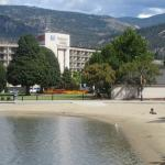 Penticton Lakeside Resort, Penticton, Okanagan Valley, BC