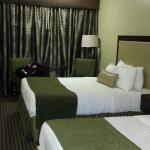 Photo de BEST WESTERN Royal Sun Inn & Suites