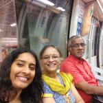 Our Singapore trip-October 2015