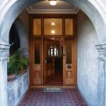 Braemar on Parliament Street B&B Auckland Foto