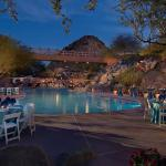 Photo de The Buttes, A Marriott Resort