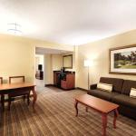 Embassy Suites Hotel Greenville Golf Resort & Conference Center