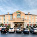 Holiday Inn Express Columbia I-26 at Harbison Boulevard Foto