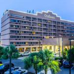 Comfort Inn Downtown Charleston