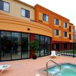 Photo of Courtyard by Marriott Knoxville Airport Alcoa