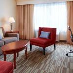 Photo of Courtyard by Marriott Boston Natick