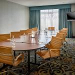 Courtyard by Marriott Foto